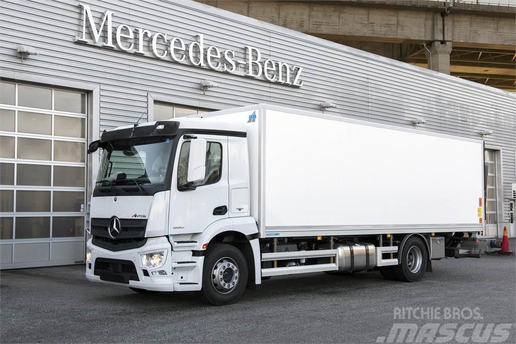 Mercedes-Benz Antos 1830 L Kyl/Frysbil