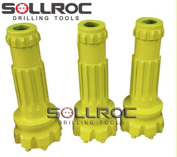 Sollroc TD40 DTH Bits