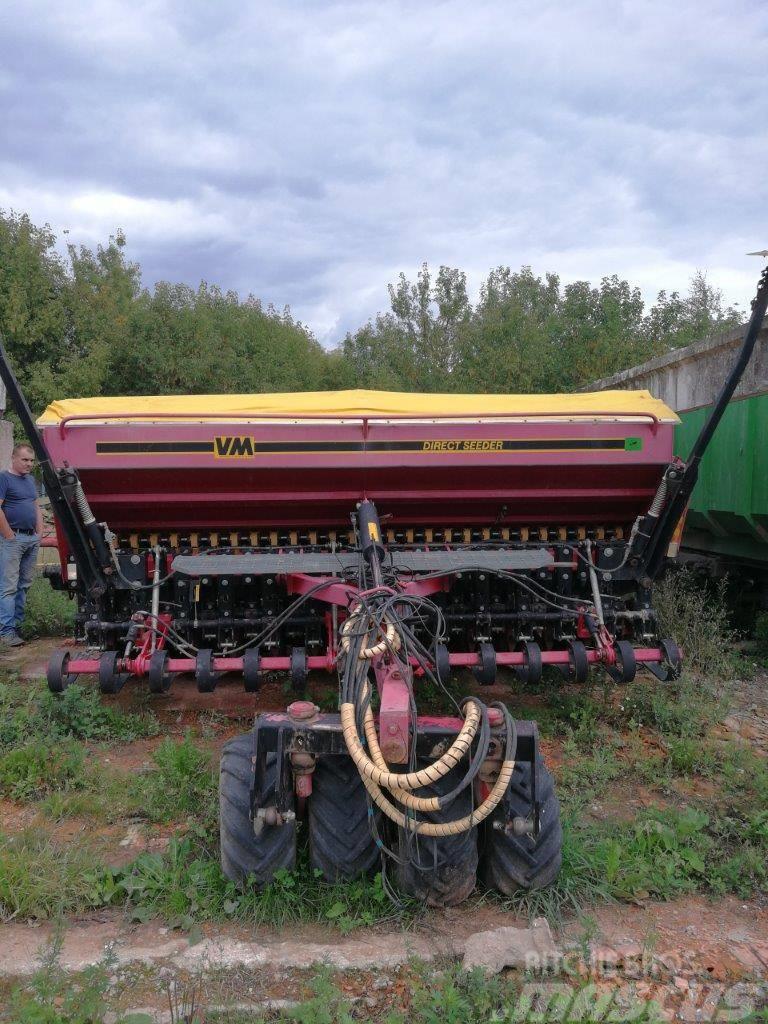[Other] vieskan Metalli VM 400 SK