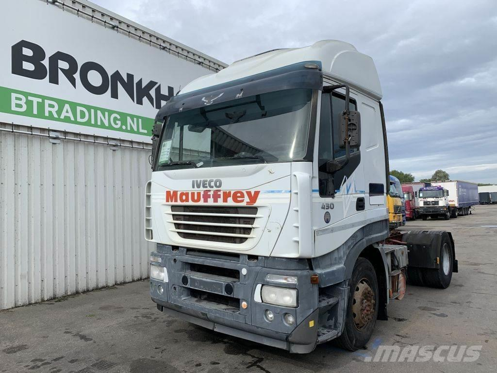 Iveco Stralis AS440S43T/P - 5228
