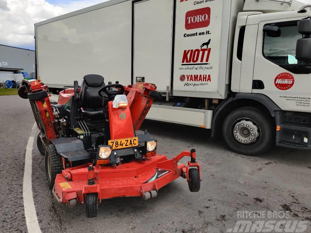 Jacobsen HR6010