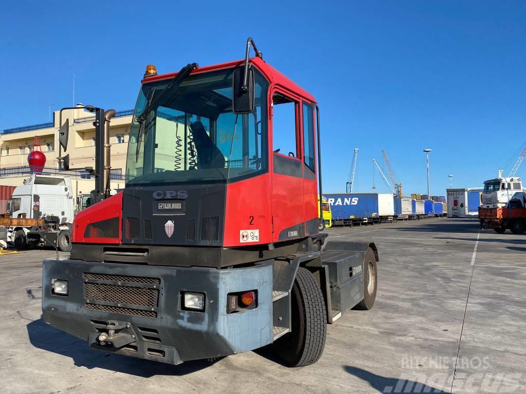 Kalmar TR 618 i