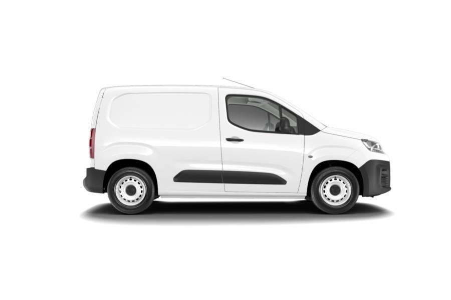 Citroën BerlingoM