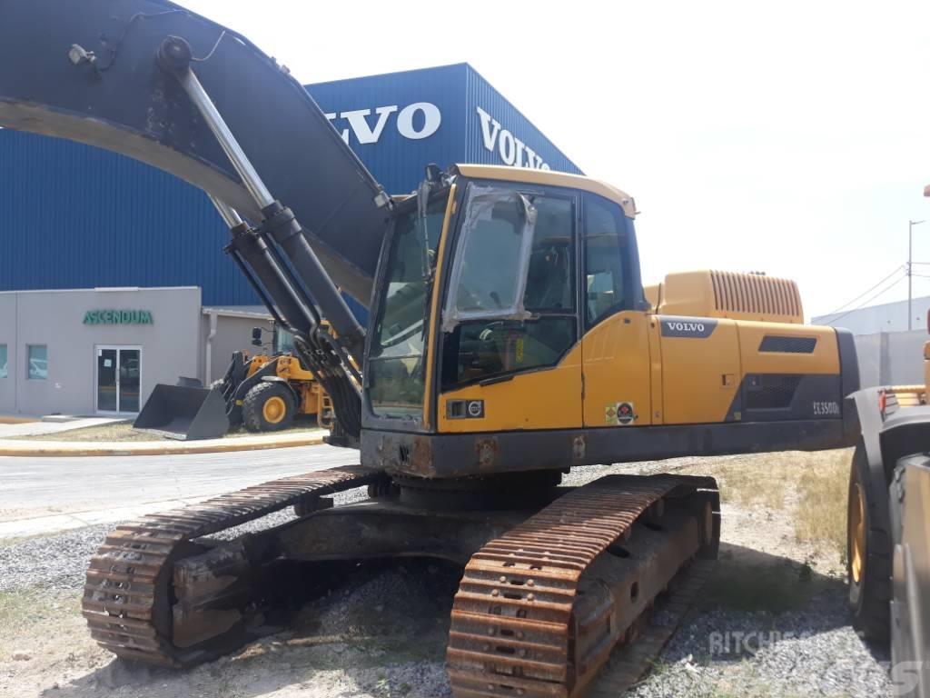 Volvo EC 350 DL