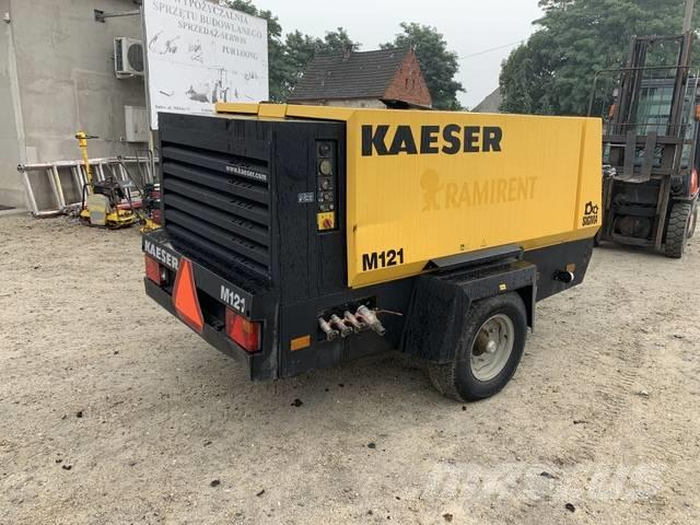 Kaeser M 121