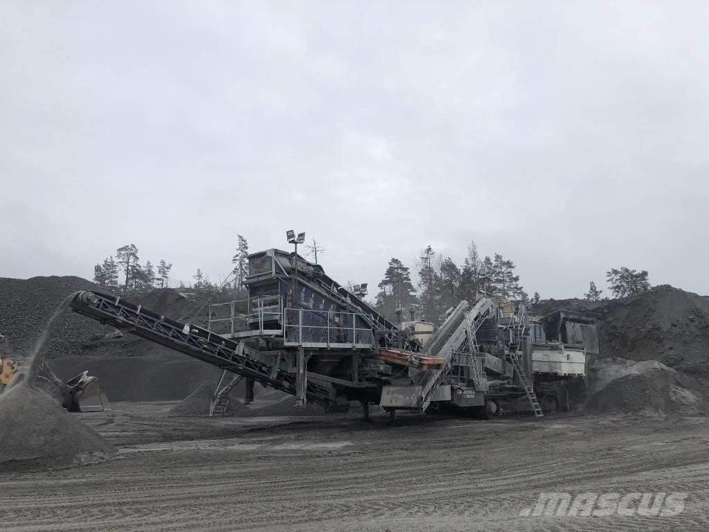 [Other] Jonsson L1208-5500 Combi crusher