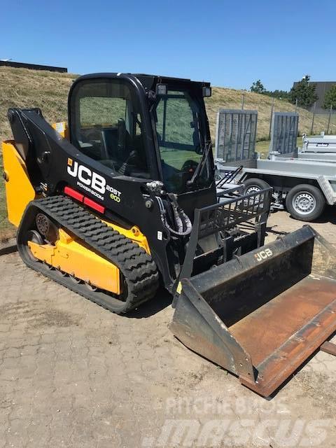 JCB 205 T