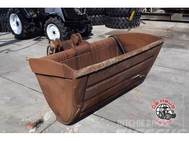 [Other] Hydro Bucket 155CM