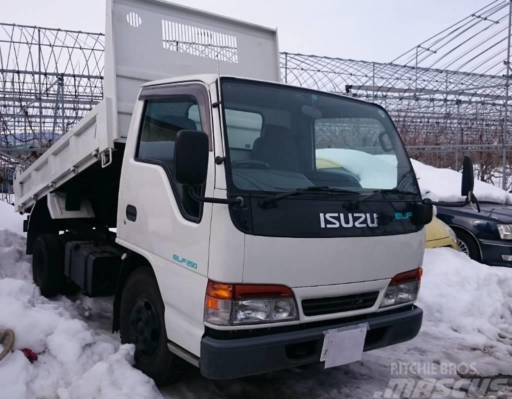 Isuzu KC-NKR66ED
