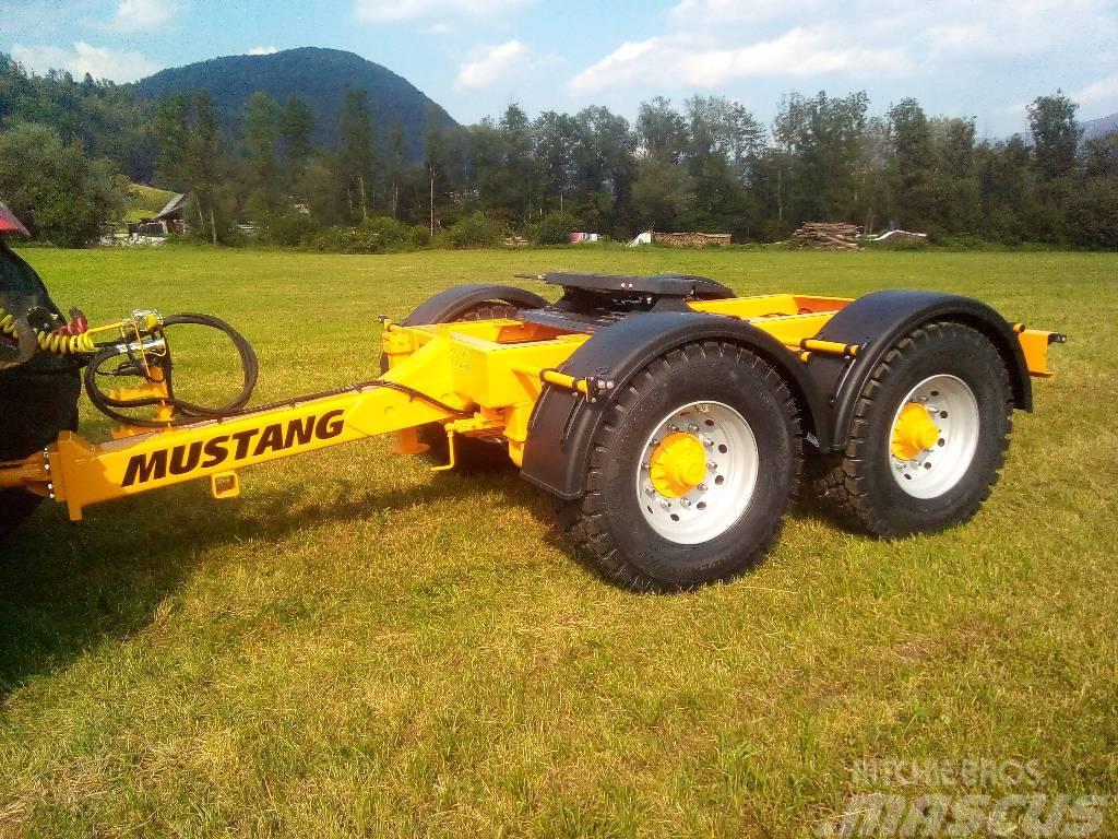 Mustang DOLLY MV 220