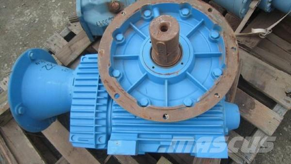 Flender Reduction Gearbox