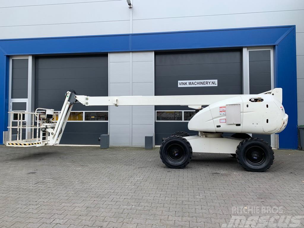 Haulotte H 16 TPX Hoogwerker
