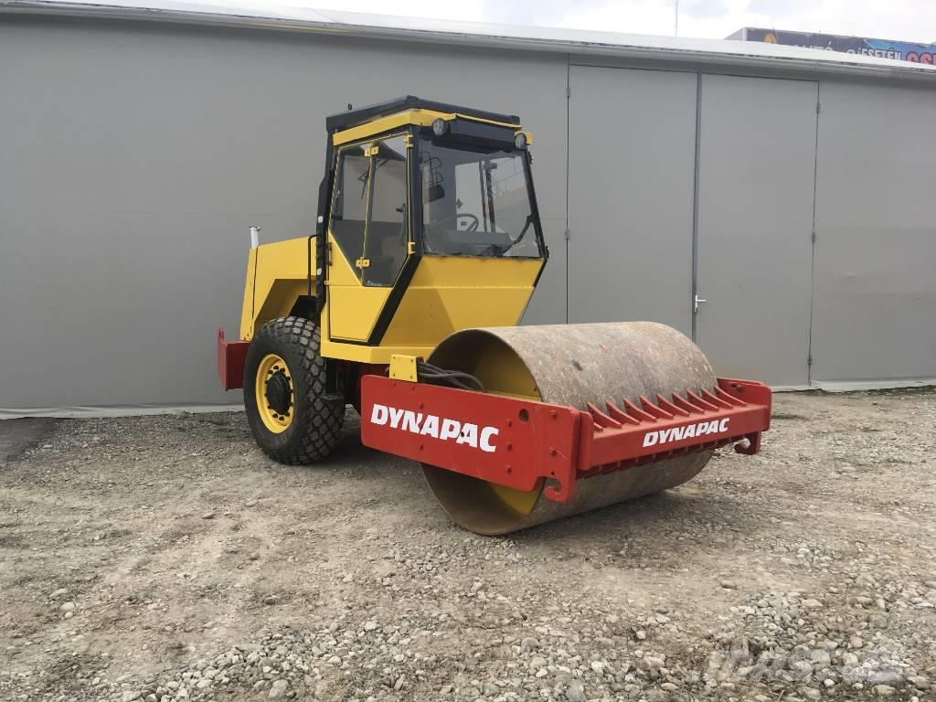 Dynapac CA 151 PD