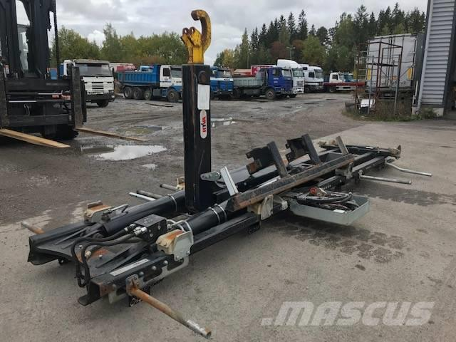 [Other] HYVA-LIFT 22t 2016 22.55.S  koukkulaite 5800mm
