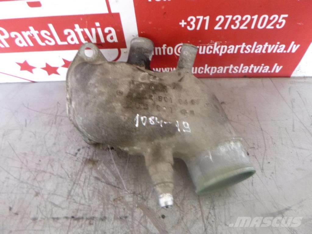 Mercedes-Benz Actros Water pump tube A9425010407