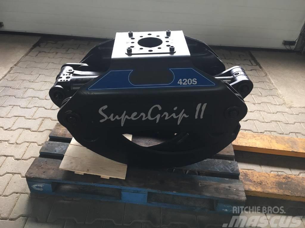 Hultdins SuperGrip II 420 S