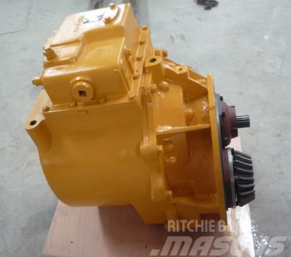 Komatsu D 85 A-21 transmission