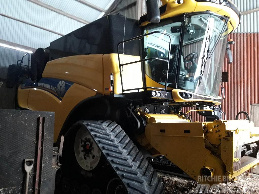 New Holland CR 9.90