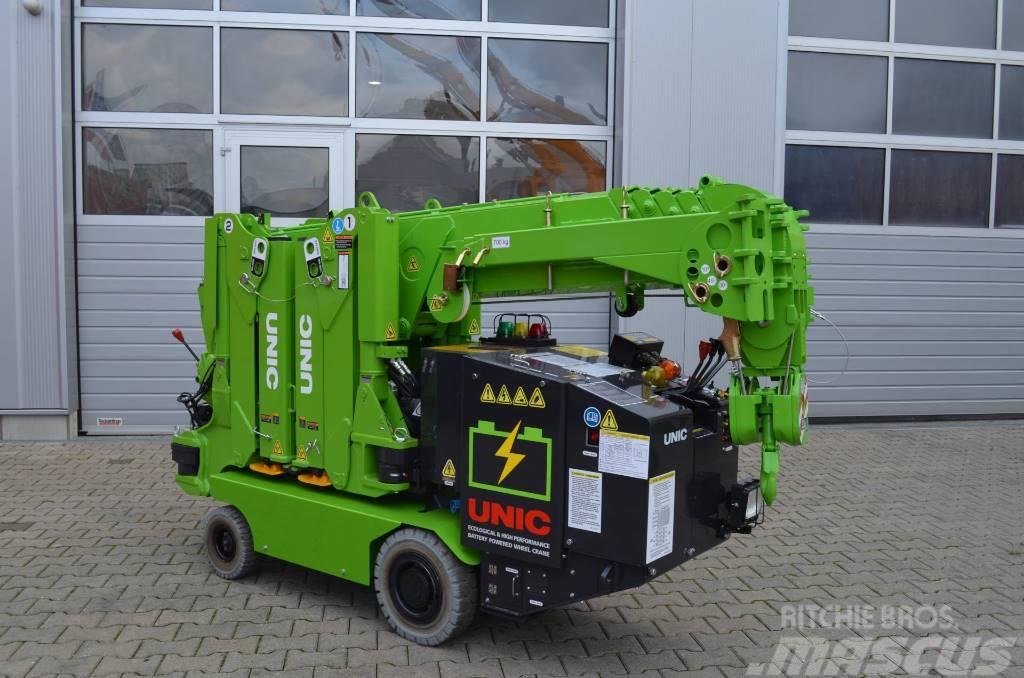 Unic ECO B-350