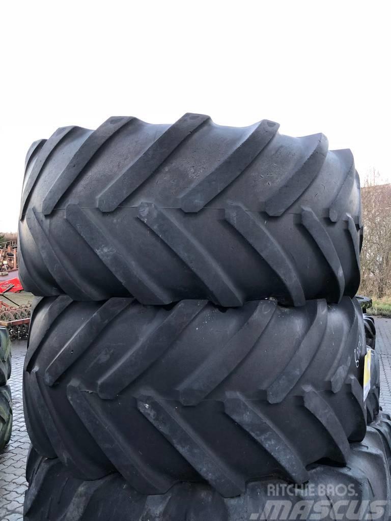 [Other] 2x 600 70 R30 Dæk