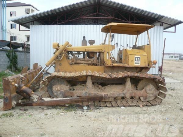 Caterpillar D5B 49X1003