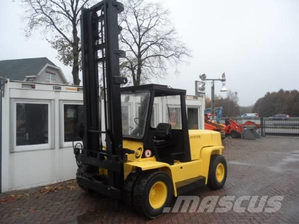 Hyster H 7.00XL