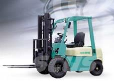 [Other] 台品 1.8吨四轮电动平衡重叉车