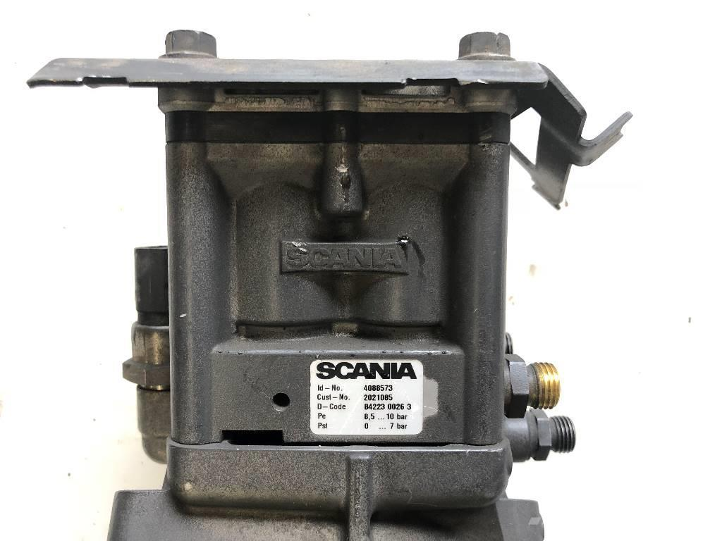 Scania DC16101 VENTILBLOK P/N: 2021085
