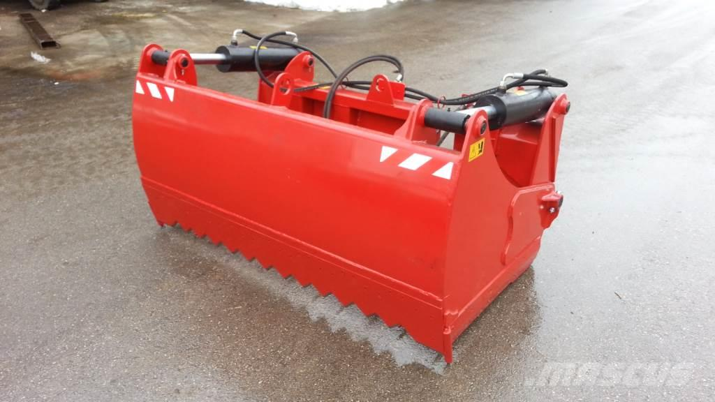 Agro Silage Cutter 160