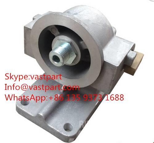 Cummins 6L Corrosion Resistor Head 4942870 3945110 4940629