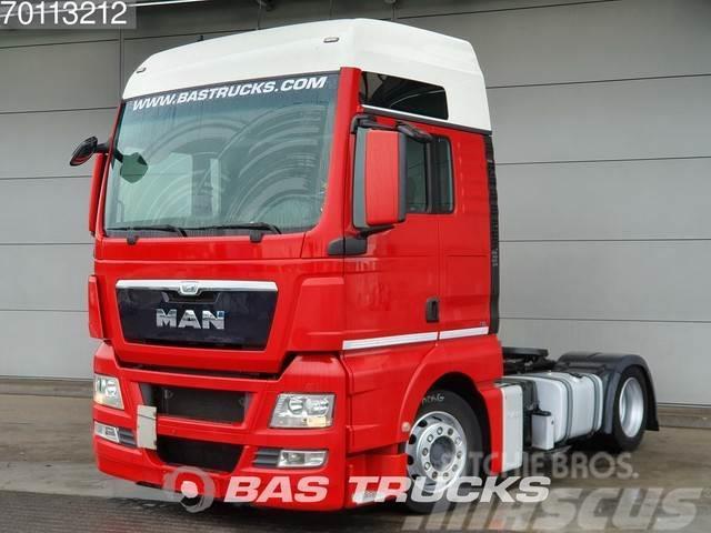 MAN TGX 18.440 4X2 XXL Mega Intarder Euro 5