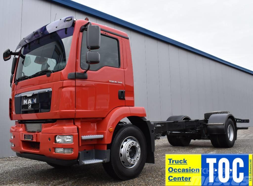MAN TGM 18.340 4x2 Euro5