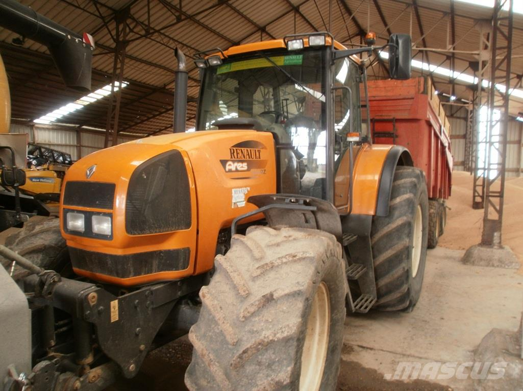 Renault ARES 725RZ
