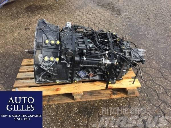 ZF 16 S 1820 / 16S1820 New Ecosplit