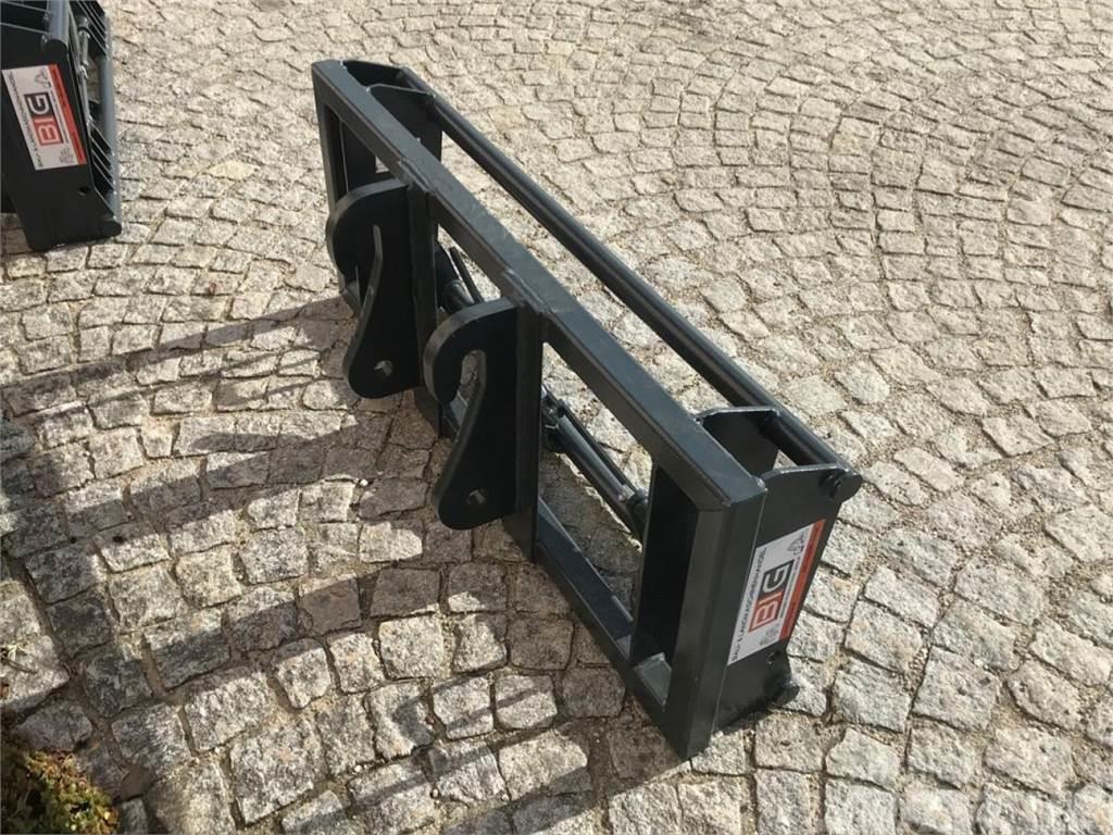 Kramer mini Adapter mit Euro Aufnahme