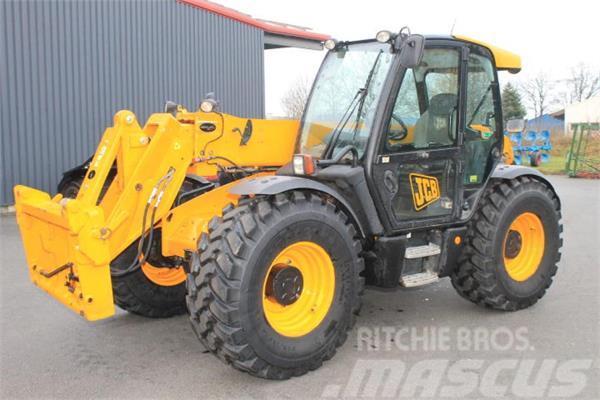 JCB 536-70 AGRI XTRA