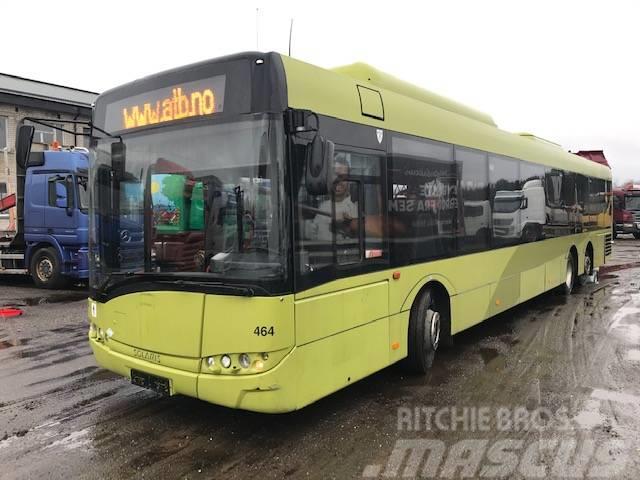 Solaris Urbino 15H CNG