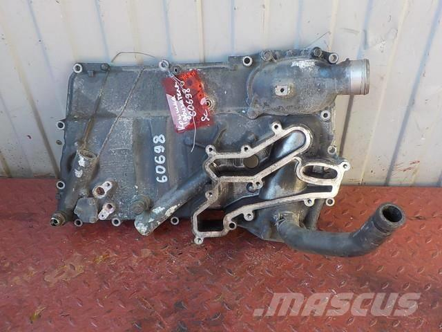 Scania P,G,R series Timing gear cover 2001484