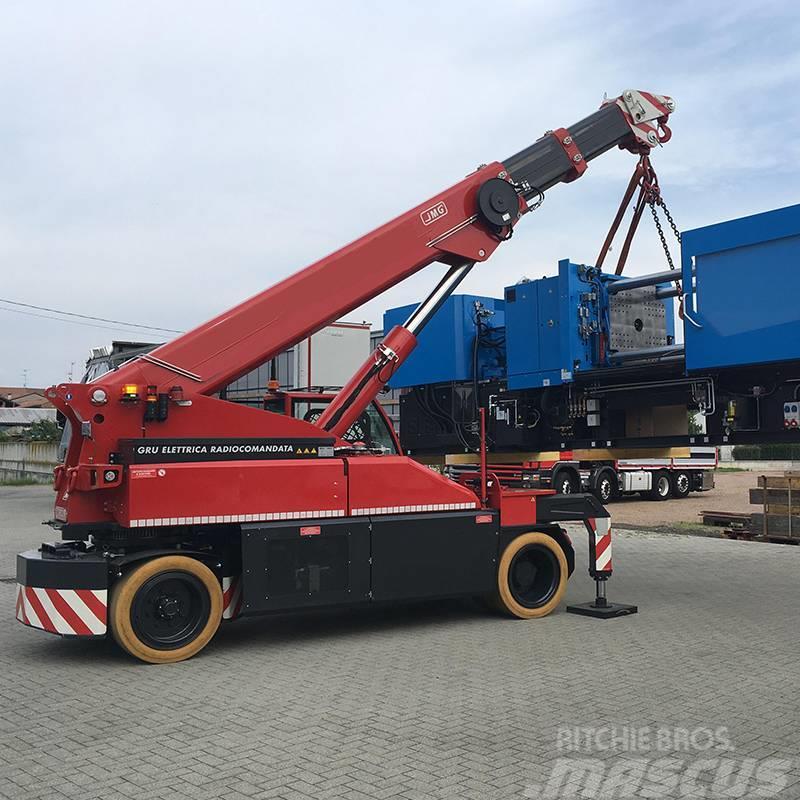 JMG MC 250