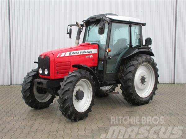 Massey Ferguson MF 4435-4