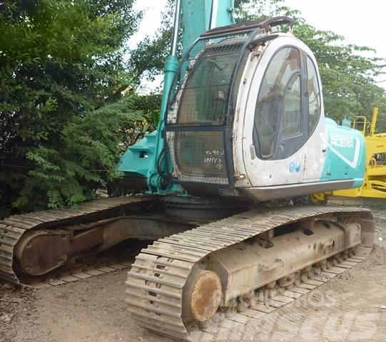 Kobelco SK 200 LC II