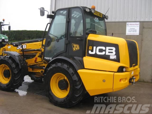 JCB TM 310 S