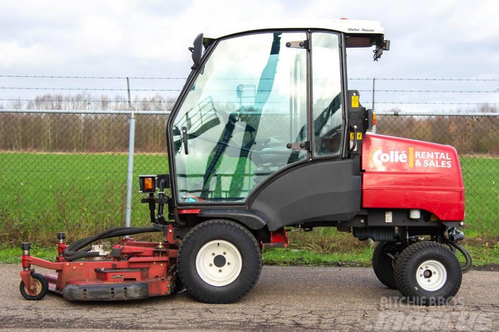 Toro Groundsmaster 3400D