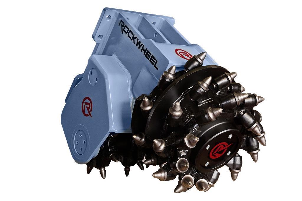 Rockwheel TC30