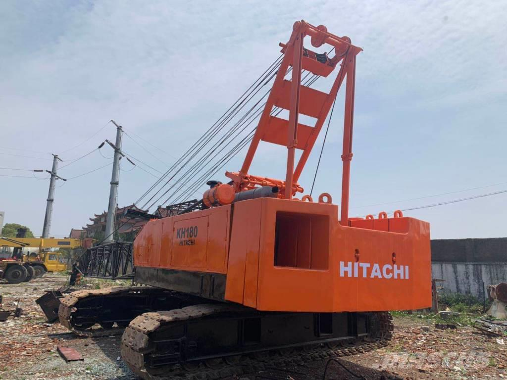 Hitachi KH 180-2