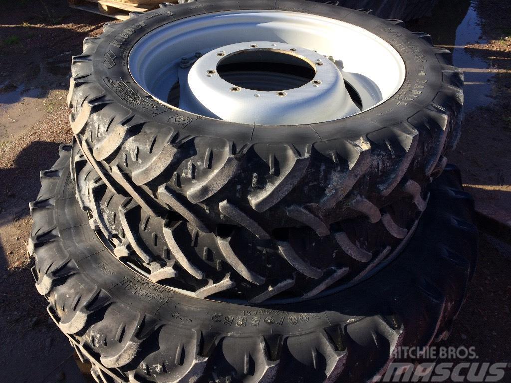 Kleber Radodlingshjul 270/95R36+300/95R52