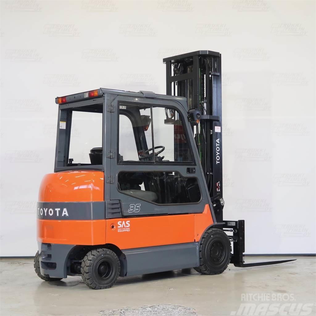 Toyota 7FBMF35