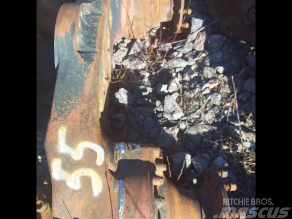 Timberjack Boggielåda
