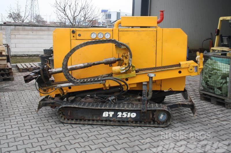 Vermeer BT 2510