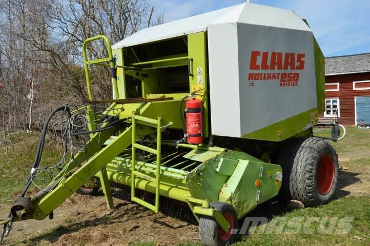 CLAAS RotoCut 250